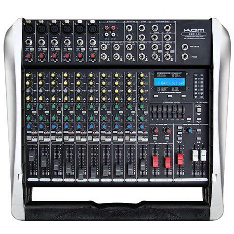 best mixers for best audio usb mixers for your studio keytarhq