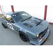 1985 Alfa Rome GTV 6 30 L 12v Race Car