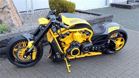 Youtube Motorrad Usa by Harley Davidson V Rod Muscle Tuning Youtube