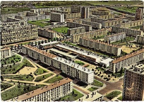 Ideas To Decorate Kitchen by The Complex Legacy Of Public Housing In Postwar France