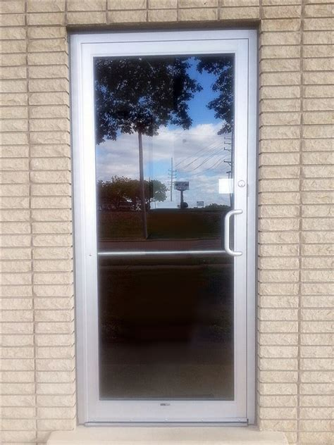 storefront entry door quaker window products