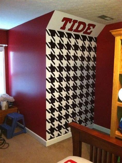alabama football home decor alabama crimson tide light 63 best kid s room images on pinterest home ideas
