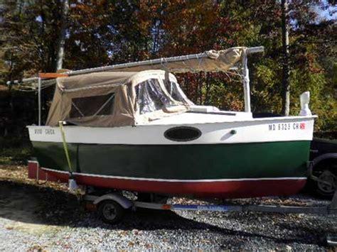 catamaran for sale delaware peep hen 14 ft 1987 lincoln delaware sailboat for