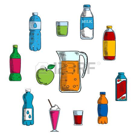 alcoholic drinks clipart non alcoholic drink clipart clipground