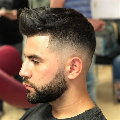 men barber haircuts gallery 45 cool men s hairstyles 2017 men s hairstyle trends
