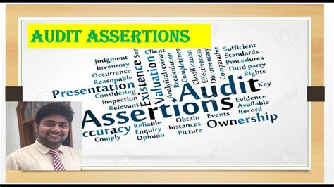 5 Audit Assertions by What Is Auditing Assertions Financial Statement Assertions