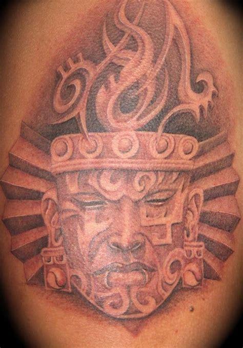 Calendario Azteca En El Brazo 45 Modelos Y Tatuajes Aztecas Para Todos