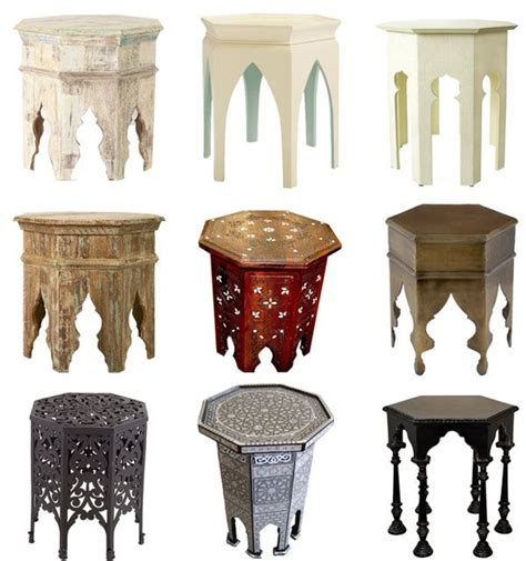 Moroccan Style Table L by 17 Best Ideas About Moroccan Table On Moroccan