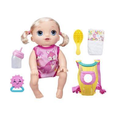 Boneka Pikachu Go Doll Mainan Anak jual baby alive b6048 baby go bye bye doll mainan anak harga kualitas terjamin