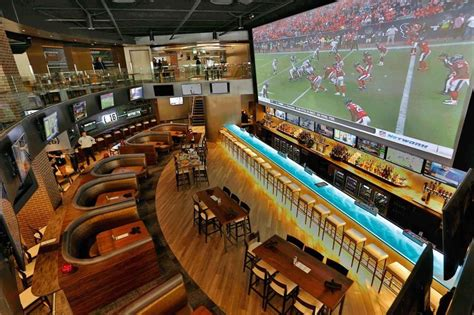 top sports bar the best sports bar in every nfl city