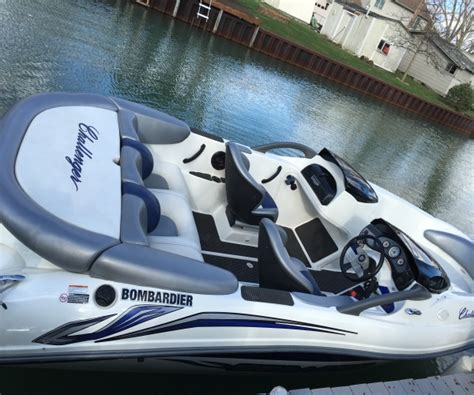 used sea doo boats for sale by owner sea doo challenger 180 boats for sale used sea doo