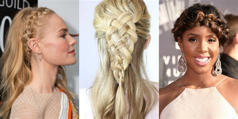 Braided Hairstyles For With Hair by 72 Easy Braided Hairstyles Cool Braid How To S Ideas