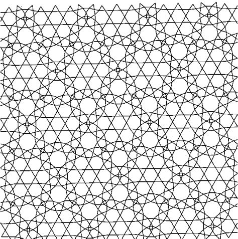 difficult pattern in c geometric coloring pages geometric patterns coloring