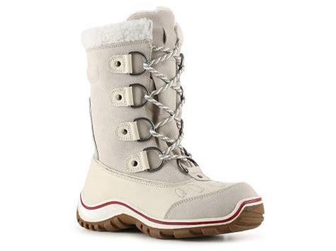 dsw winter boots pajar alina snow boot dsw
