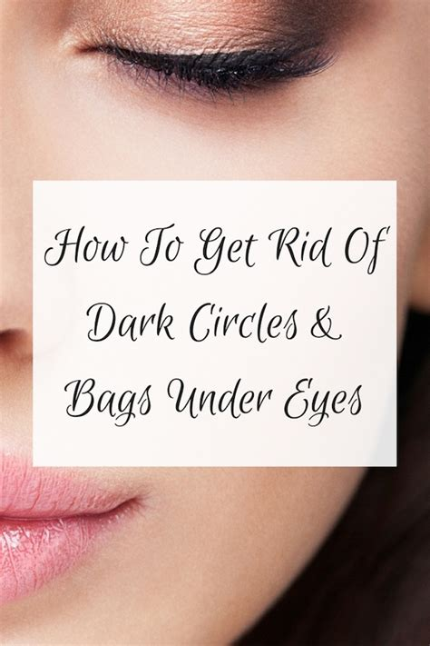 Get Rid Of Eye Bags And Circles Podcast by How To Get Rid Of Circles And Bags