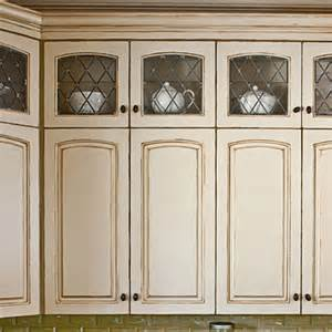 5 ways to update your cabinets on a budget adding glass doors to my kitchen cabinets