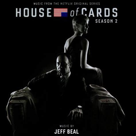 Music House Of Cards Season 2