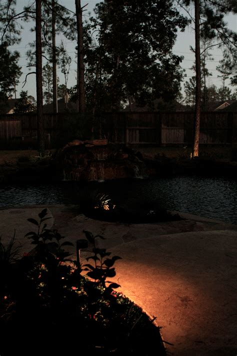 Landscape Lighting Houston Tx Landscapelightinghouston Net Houston Landscape Lighting Houston Outdoor Lighting Landscape