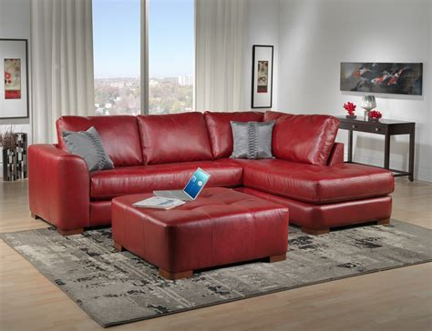 red leather sectional sofa with chaise sofas red sectional sofa with chaise red sectional sofa
