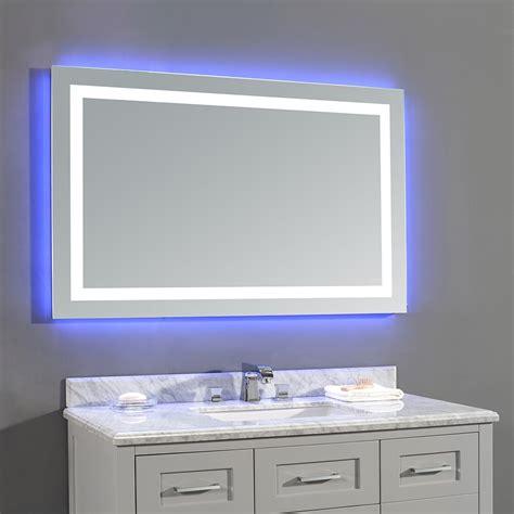 ove decors jovian led mirror reviews wayfair