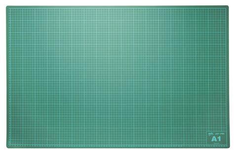 Cut Mat by Helix Pro Cutting Mat A1 Size Frank Berry Otter