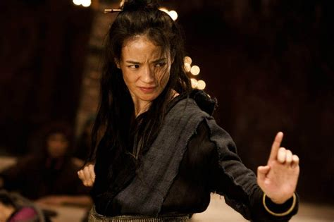 film romantis shu qi journey to the west conquering the demons 2013