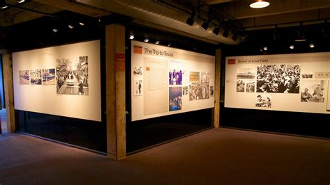 6th Floor Dallas by Sixth Floor Museum Dallas Attraction Expedia Au