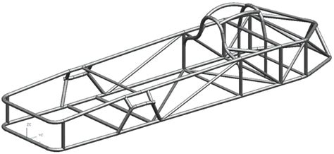 frame design of car how to design a solar powered car chassis or frame