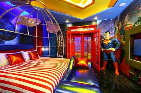 superman bedroom superhero bedroom ideas design dazzle