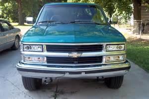1994 Chevrolet Silverado Extended Cab Remington2824 1994 Chevrolet Silverado Classic 1500