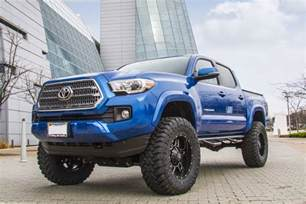 Toyota Tacoma Lift Bds New Product Announcement 242 2016 Tacoma Lift Kits Bds