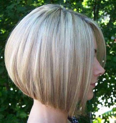 pictures of a line bob graduated bob haircut pictures short hairstyles 2017