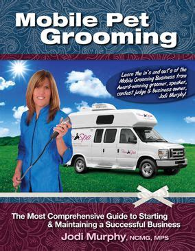learn to groom dogs 1000 ideas about mobile pet grooming on pet