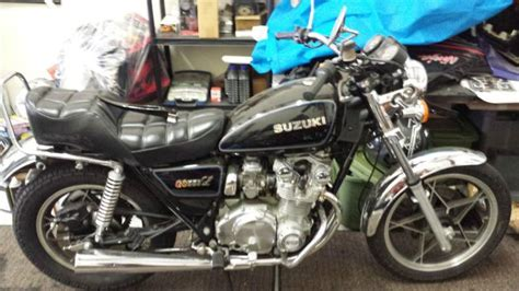 Suzuki Gs550 1980 Buy 1980 Suzuki Gs550 Low On 2040motos