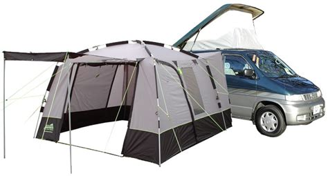 Best Awning For Mazda Bongo awnings bongo cer guide