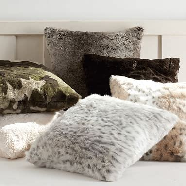 favorite cozy chic pillows