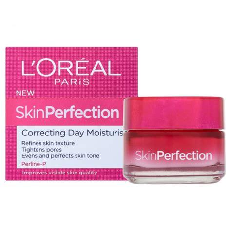 Loreal Day loreal l oreal skin perfection correcting day