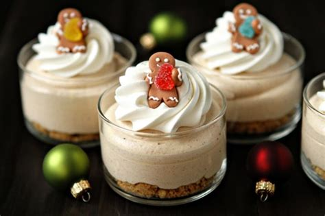 15 delicious no bake holiday desserts christmas day