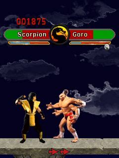 game mod java jar wapdam mortal kombat surviver mod java games