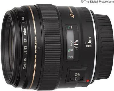 Lensa Canon Ef 85mm F 1 8 Usm canon ef 85mm f 1 8 usm lens review