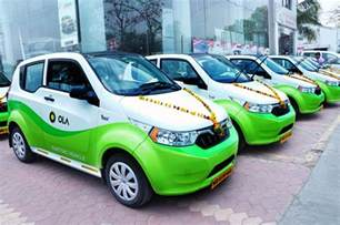 Electric Vehicles In India Mahindra Ola Launch Electric Vehicle Project In Nagpur