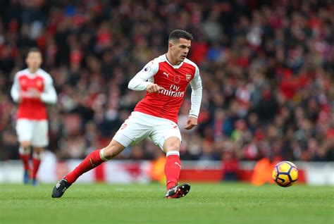 arsenal vs arsenal vs spurs let s not go overboard on granit xhaka