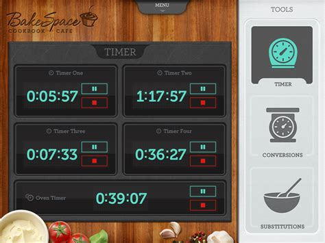thanksgiving made easy free 5 appliance kitchen timer