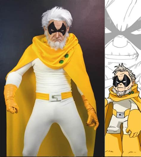 cosplayer jonathan stryker  turn    character