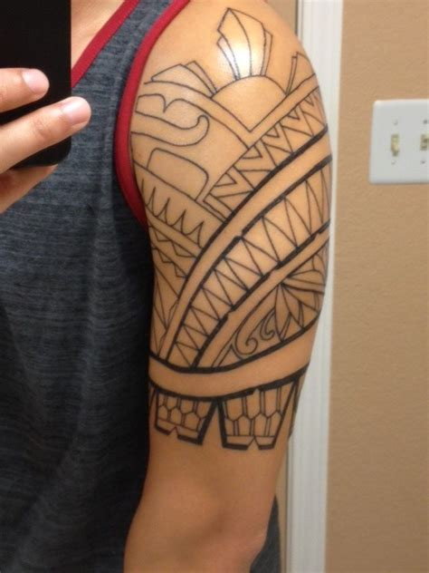 filipino tribal tattoo meaning 15 awesome tribal only tribal