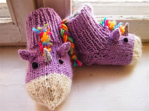 unicorn slippers pattern 1000 images about knitting socks leg warmers on
