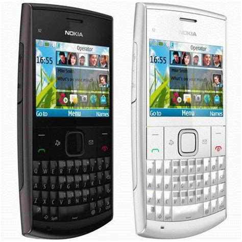 themes for nokia x2 qwerty nokia x2 01 qwerty smartphone specifications review and