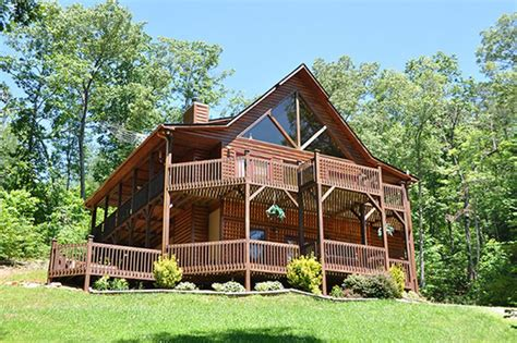 Luxury Cabin Rentals In Nc luxury mountain view 3 bedroom cabin with vrbo