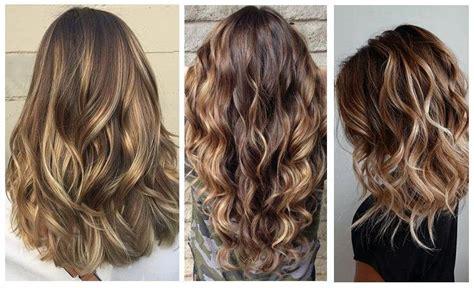 cual es el color balayage highlights balayage conoce sobre esta renovada tendencia para tu cabello