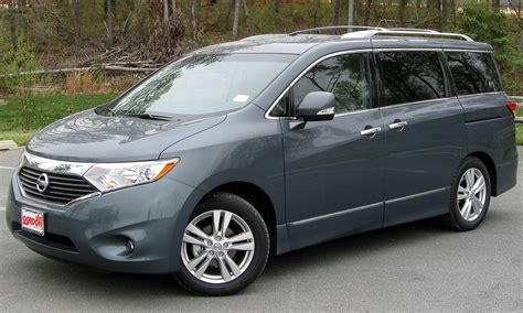how it works cars 2004 nissan quest auto manual nissan quest wikipedia